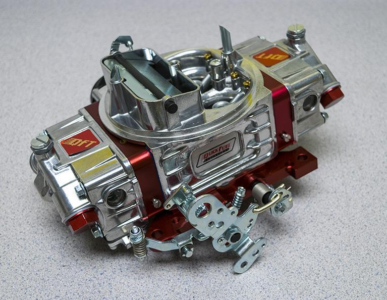 427 Ford FE Stroker Crate Engine: FE427-HR-C1
