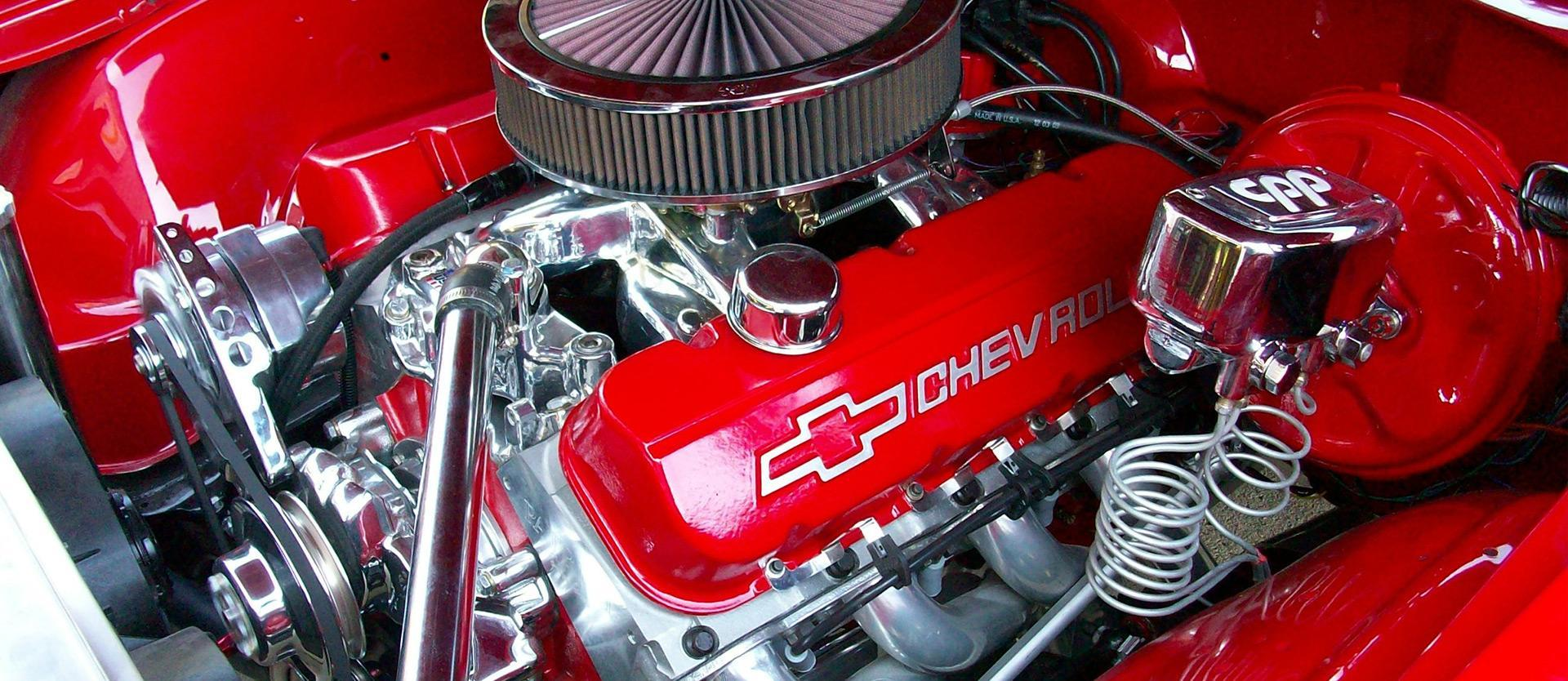 Chevy Big Block Custom Engines | Prestige Motorsports